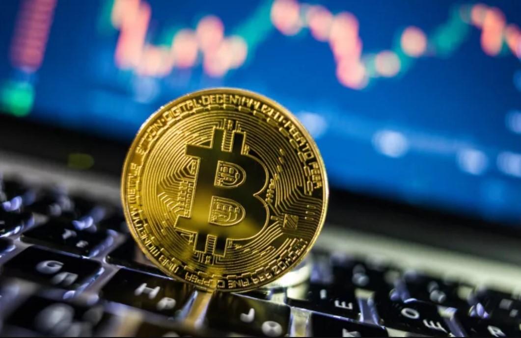 bitcoin crypto capital
