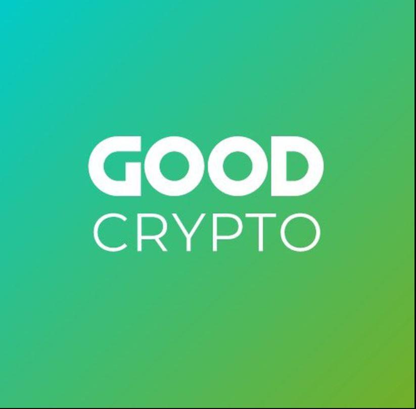 Good Crypto