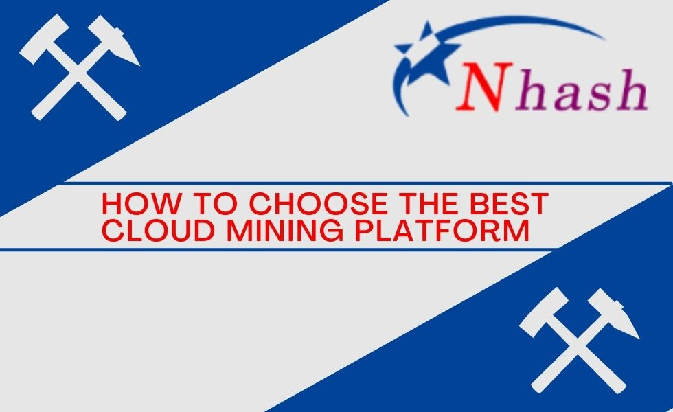 Best Cloud Mining Platform