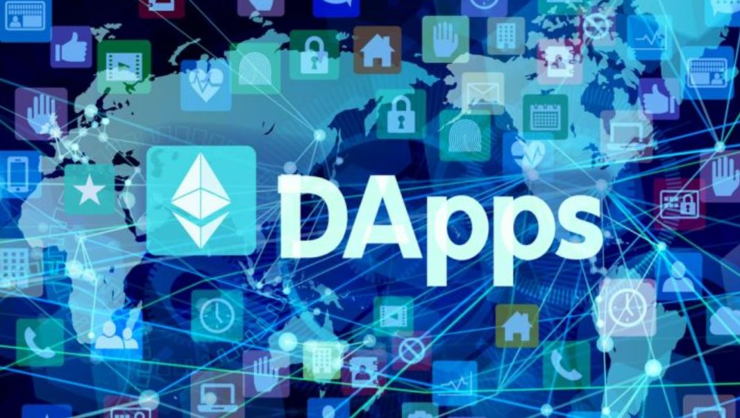 DeFi and DApps