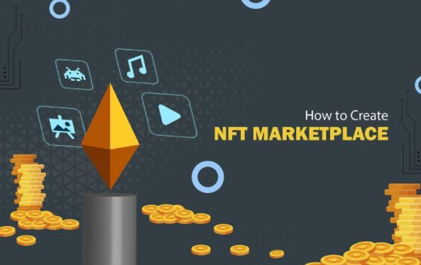 Build an NFT Marketplace