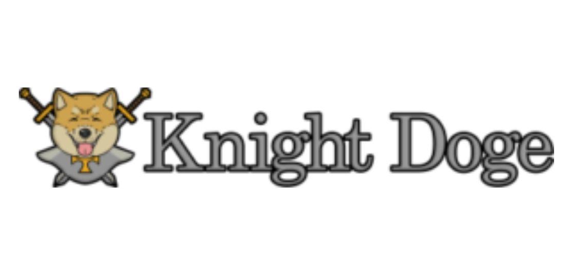 Knight Dogecoin