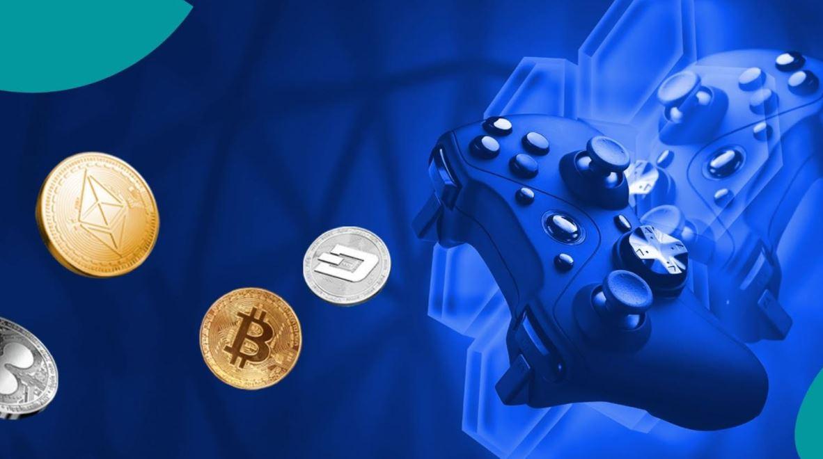NFT Gaming Platform